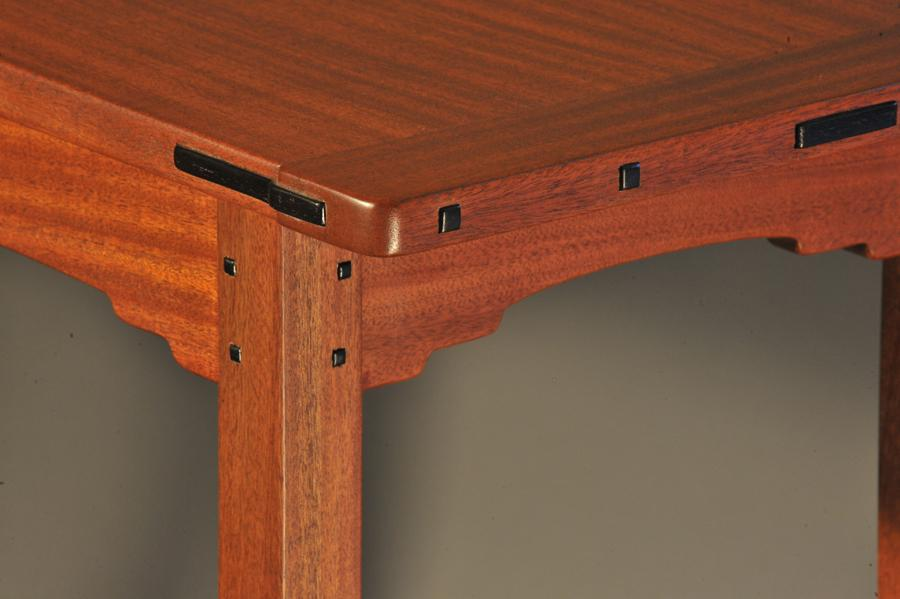 Craftsman Style Wooden Furniture, Greene And Greene Furniture